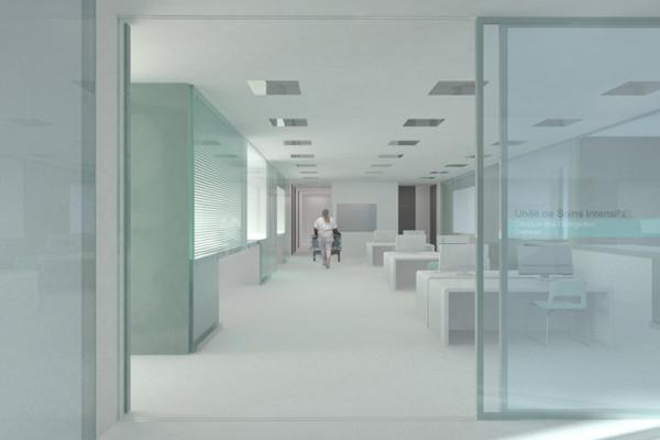 V326 intérieur hall - site